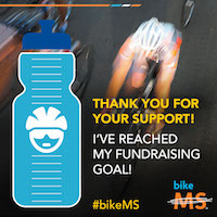 Bike MS Social Therm Individual 100