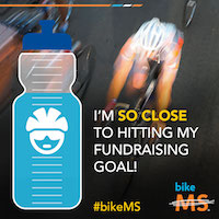 Bike MS Social Therm Individual 75