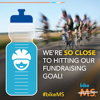 Bike MS Social Therm Team 75